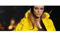 Défilés milanais : Versace, Ferré, Missoni, Dsquared2, Blumarine