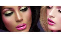 M.A.C. adopte les couleurs de Barbie