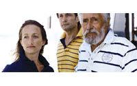 Jean-Michel Cousteau incarne l'appel de la mer pour Gant