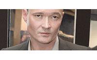 Franck Boclet, nouveau directeur artistique pour l'homme chez Ungaro