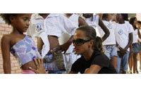 Une école de mannequins dans la favela Cité de Dieu : du rêve à la réalité