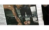 Dolce & Gabbana retirent dans le monde entier leur pub controversée