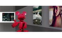 Une &quot&#x3B;Jalou Gallery&quot&#x3B; sur internet
