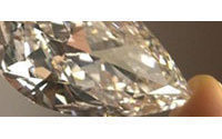 World's 'biggest diamond' claim in South Africa