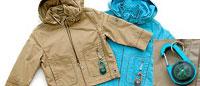 USA : H&M rappelle 2 700 blousons dangereux pour les enfants