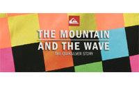 Quiksilver se raconte dans le livre &quot&#x3B;La Montagne et la Vague&quot&#x3B;