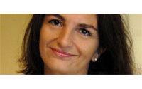 Isabelle Bourgeois, nouvelle rédactrice en chef du magazine Avantages