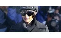 Naomi Campbell, femme de ménage pendant une semaine à New York