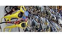 Près de 100 000 lunettes de soleil contrefaites saisies à Naples