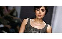 Démarrage scintillant pour la semaine de la mode indienne à New Delhi