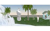 Jean Paul Gaultier revisite Le Mâle