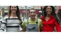 Environ 4 % des Français mesurent plus d'1,90 m, selon une étude