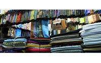 Empresas textiles españolas presentan sus propuestas de tejidos para 2009