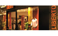 Liberto poursuit l'élargissement de son réseau de boutiques