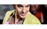 Le styliste John Galliano condamné pour avoir plagié William Klein