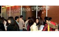 Le Hong Kong Mode Lingerie révèle une 1ère édition réussie