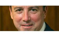 Robert T.DeMartini remplace Jim Davis à la présidence de New Balance