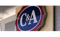 Clothes retailer C&A to expand despite downturn