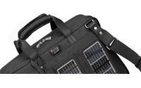 Dunhill habille un sac de panneaux solaires