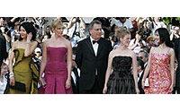 Les Petits Poucets de la mode à l'assaut des stratégiques marches de Cannes