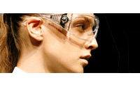 Des lunettes Balenciaga voient le jour avec Safilo