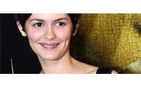 В новой рекламе Chanel No5 снялась Одри Тоту («Амели»)