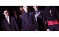 Udo Edling invité aux défilés haute couture