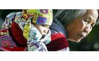 En Chine, le renouveau nationaliste dans les plis des vêtements