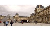 Cofinluxe, mécène du musée du Louvre