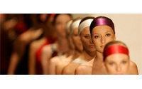 Brazil to bounce out its Sao Paulo Fashion Week