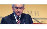 Bernard Arnault en négociation exclusive pour racheter Les Echos