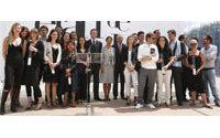 Prix de la Fédération du prêt-à-porter à des entreprises de mode éthique