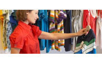 Le textile-habillement a enregistré un recul des ventes en mai 2007