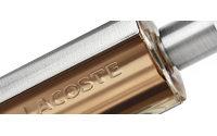 Le parfum Lacoste réinvente l'Elégance