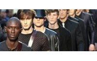 Défilés parisiens : Vuitton, Kris Van Assche, Kiminori Morishita et Kenzo