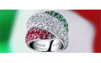 Le joaillier italien Damiani bientôt coté en Bourse