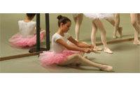 Deha entre dans la danse avec sa collection Ballet