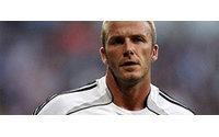 Beckham et Gillette coupent les ponts