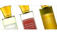 Parfum d'Empire poursuit son périple olfactif