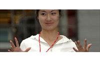 """Handicap : une jeune Chinoise couronnée Miss Monde """"sourde"""" 2007"""