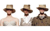 Valentino Fashion Group acquiert 45 % de Proenza Schouler