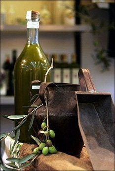Olive oil producers seek Chinese, Indian buyers - News