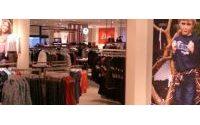 S. Oliver ouvre ses premiers magasins en France