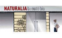 Naturalia s'étend au marché de la beauté bio