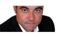 Louis Orlianges rejoint Condénast pour le lancement de GQ