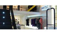 WeSC adopte Paris pour ses premiers pas en France