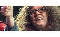Body Shop founder Anita Roddick dies