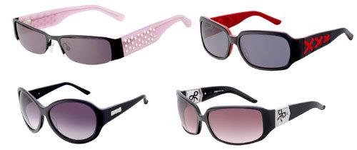 Des lunettes Chantal Thomass voient le jour - Actualité   Collection ... 8c8ac8e70a84