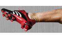 Adidas sera partenaire officiel des JO de Londres 2012