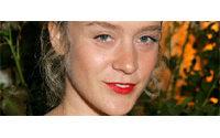 Chloé Sevigny, styliste pour Opening Ceremony